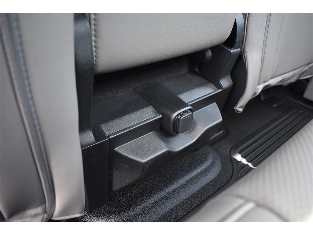 2021 Ford F-550 Super Cab DRW 4x4, Knapheide Service Body #112716 - photo 10