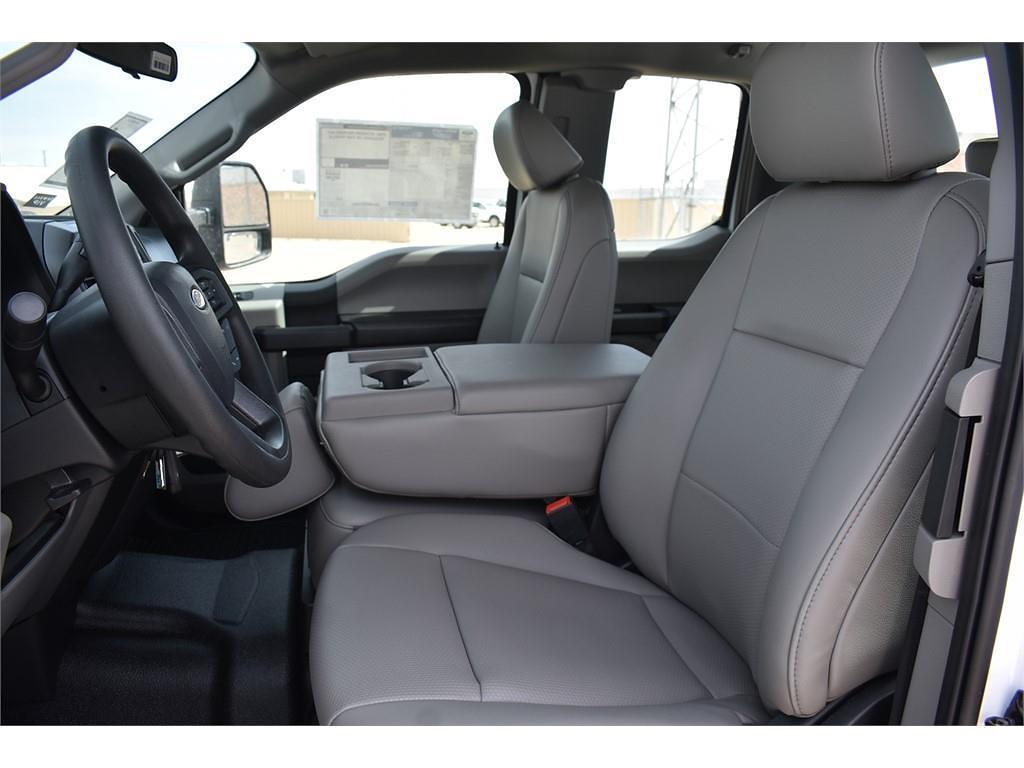 2021 Ford F-550 Super Cab DRW 4x4, Knapheide Service Body #112716 - photo 20