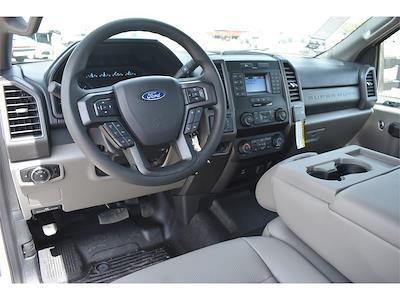 2021 Ford F-550 Super Cab DRW 4x4, Knapheide Service Body #112716 - photo 11