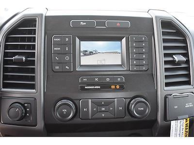 2021 Ford F-550 Super Cab DRW 4x4, Knapheide Service Body #112716 - photo 12