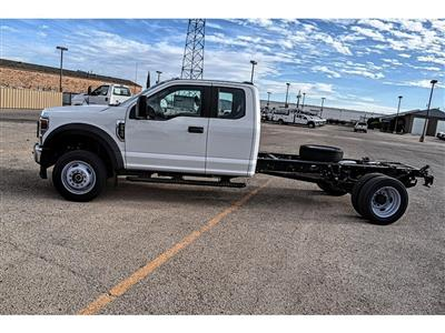 2021 Ford F-550 Super Cab DRW 4x4, Cab Chassis #112716 - photo 5
