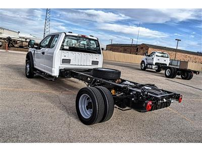 2021 Ford F-550 Super Cab DRW 4x4, Cab Chassis #112716 - photo 6