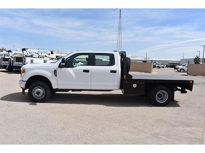 2021 Ford F-350 Crew Cab DRW 4x4, CM Truck Beds Platform Body #114177 - photo 5