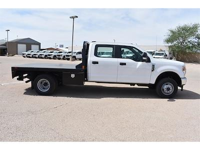 2021 Ford F-350 Crew Cab DRW 4x4, CM Truck Beds Platform Body #114177 - photo 8