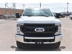 2021 Ford F-350 Crew Cab DRW 4x4, CM Truck Beds Platform Body #114177 - photo 3