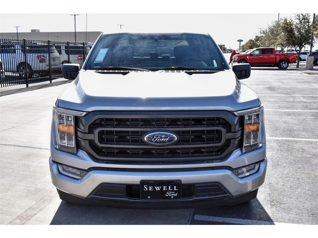 2021 Ford F-150 SuperCrew Cab 4x2, Pickup #116154 - photo 3