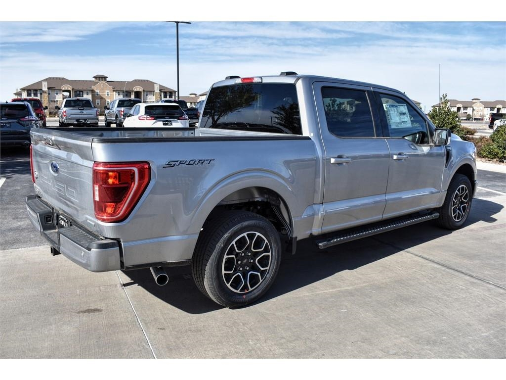 2021 Ford F-150 SuperCrew Cab 4x2, Pickup #116154 - photo 2