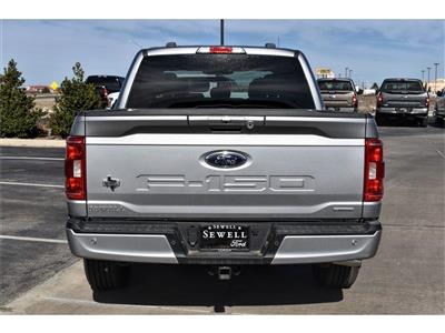 2021 Ford F-150 SuperCrew Cab 4x2, Pickup #116154 - photo 7