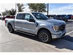 2021 Ford F-150 SuperCrew Cab 4x2, Pickup #116154 - photo 1
