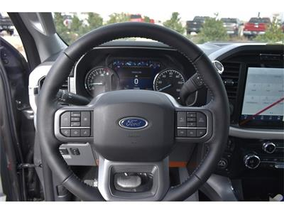 2021 Ford F-150 SuperCrew Cab 4x4, Pickup #116162 - photo 18
