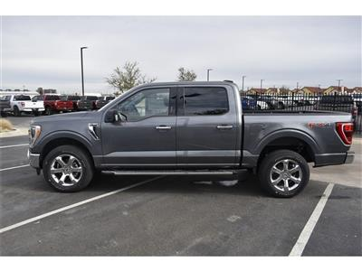 2021 Ford F-150 SuperCrew Cab 4x4, Pickup #116162 - photo 5