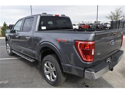 2021 Ford F-150 SuperCrew Cab 4x4, Pickup #116162 - photo 6