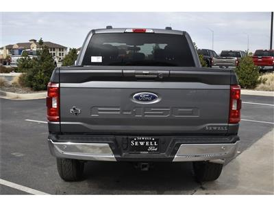 2021 Ford F-150 SuperCrew Cab 4x4, Pickup #116162 - photo 7