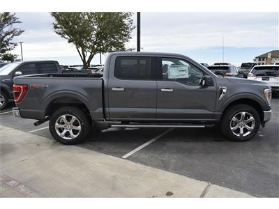 2021 Ford F-150 SuperCrew Cab 4x4, Pickup #116162 - photo 8
