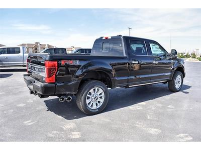 2021 Ford F-250 Crew Cab 4x4, Pickup #119632 - photo 2