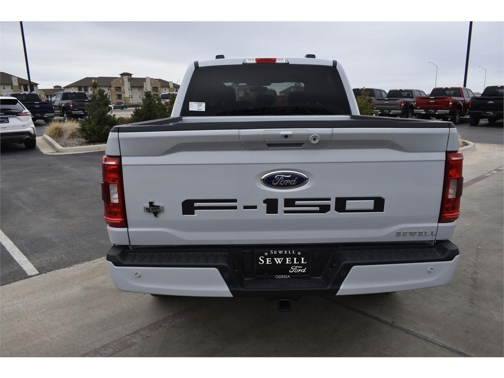 2021 Ford F-150 SuperCrew Cab 4x4, Pickup #121936 - photo 7
