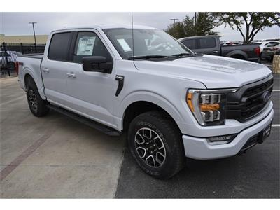 2021 Ford F-150 SuperCrew Cab 4x4, Pickup #121936 - photo 1