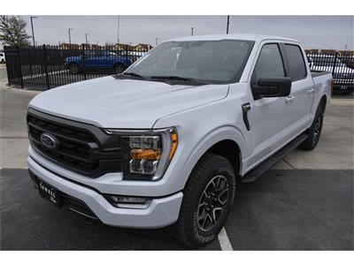 2021 Ford F-150 SuperCrew Cab 4x4, Pickup #121936 - photo 4