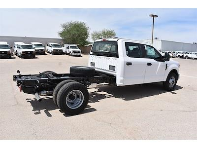 2021 Ford F-350 Crew Cab DRW 4x2, Cab Chassis #123765 - photo 2