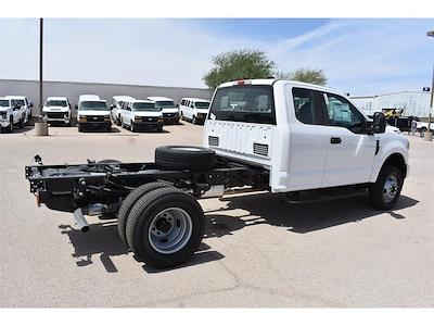 2021 Ford F-350 Super Cab DRW 4x4, Cab Chassis #124188 - photo 2