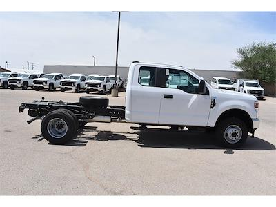 2021 Ford F-350 Super Cab DRW 4x4, Cab Chassis #124188 - photo 8
