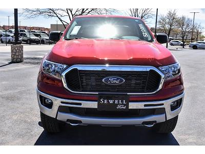 2021 Ford Ranger SuperCrew Cab 4x4, Pickup #125629 - photo 3