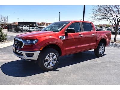 2021 Ford Ranger SuperCrew Cab 4x4, Pickup #125629 - photo 4