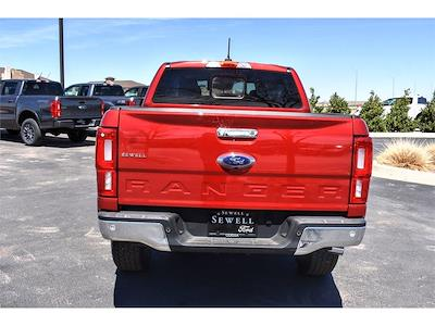 2021 Ford Ranger SuperCrew Cab 4x4, Pickup #125629 - photo 7