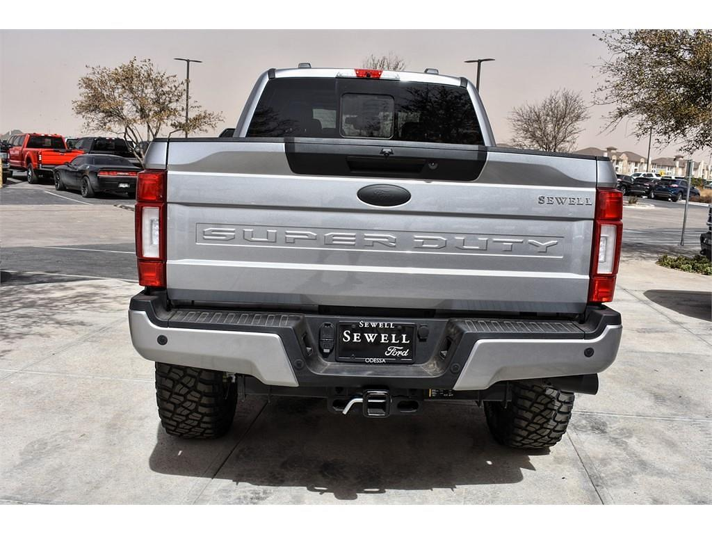 2021 Ford F-250 Crew Cab 4x4, Tuscany Pickup #144042 - photo 7