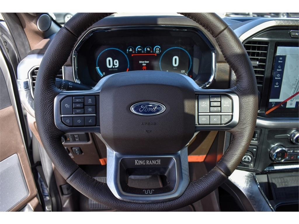 2021 Ford F-150 SuperCrew Cab 4x4, Pickup #150773 - photo 18
