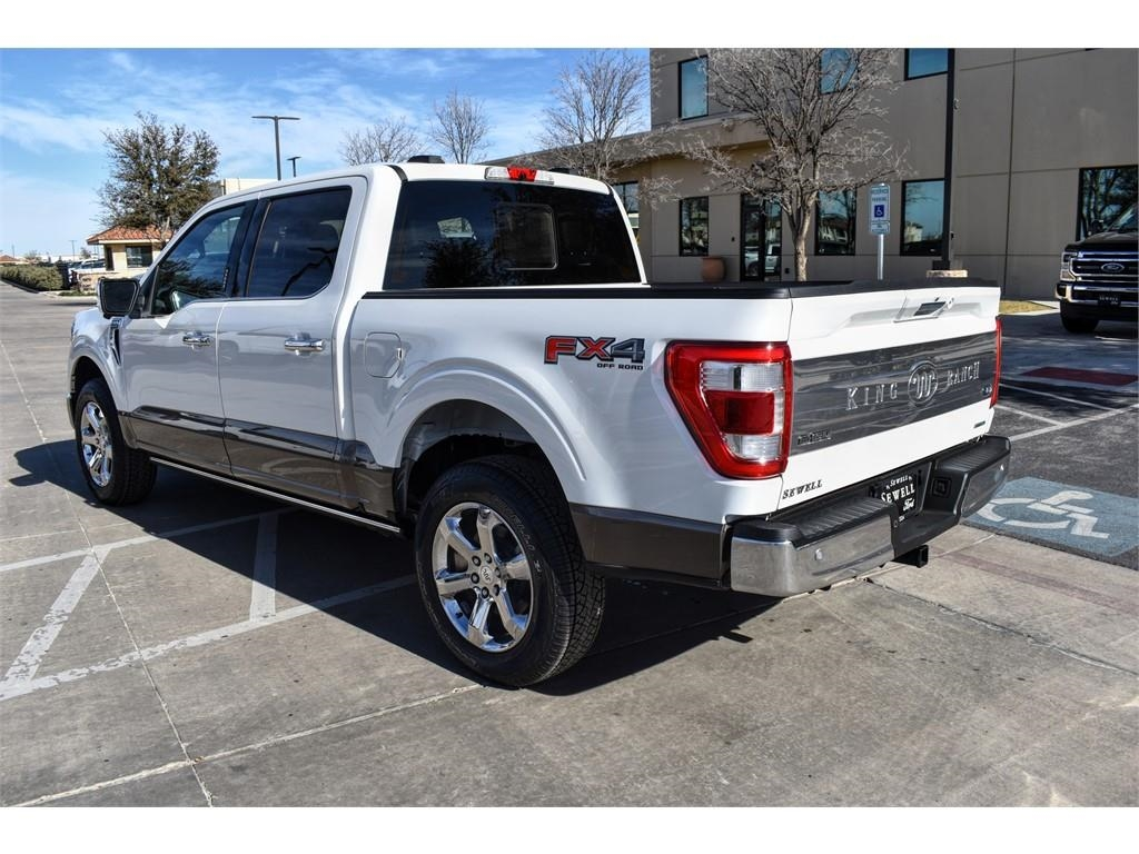 2021 Ford F-150 SuperCrew Cab 4x4, Pickup #150773 - photo 6