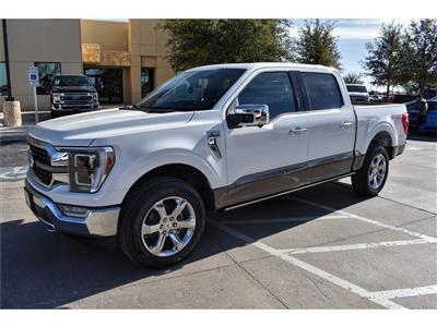 2021 Ford F-150 SuperCrew Cab 4x4, Pickup #150773 - photo 4