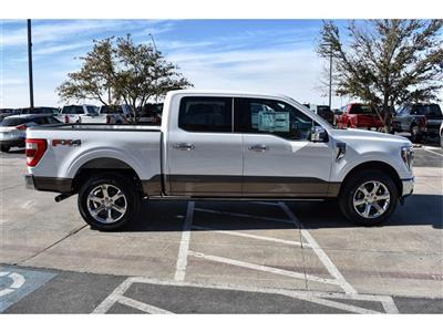 2021 Ford F-150 SuperCrew Cab 4x4, Pickup #150773 - photo 8