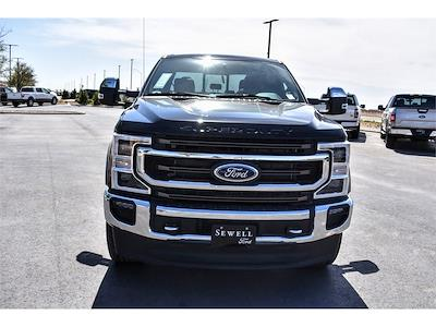 2021 Ford F-350 Crew Cab 4x4, Pickup #153127 - photo 3