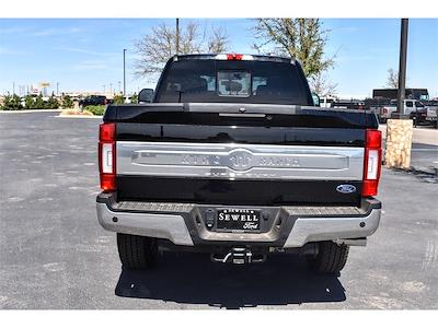 2021 Ford F-350 Crew Cab 4x4, Pickup #153127 - photo 7