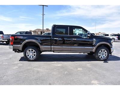 2021 Ford F-350 Crew Cab 4x4, Pickup #153127 - photo 8