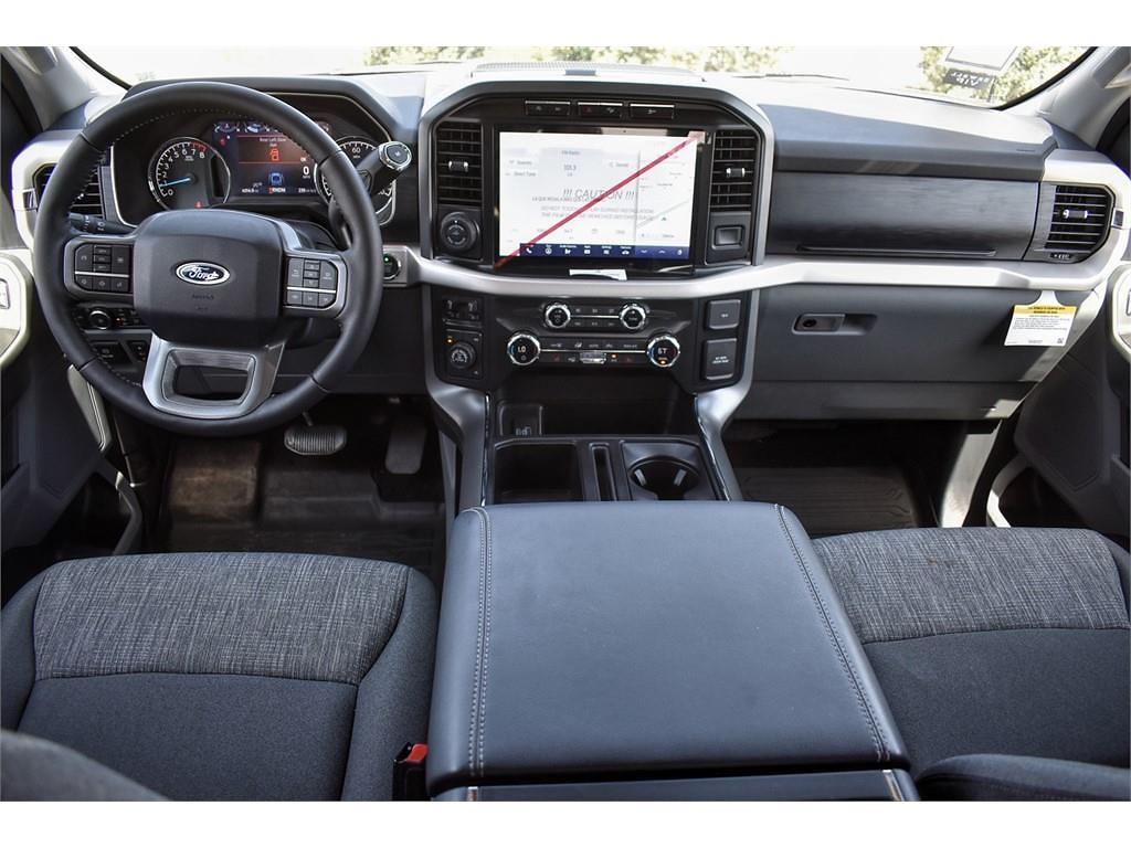 2021 Ford F-150 SuperCrew Cab 4x4, Pickup #159608 - photo 11