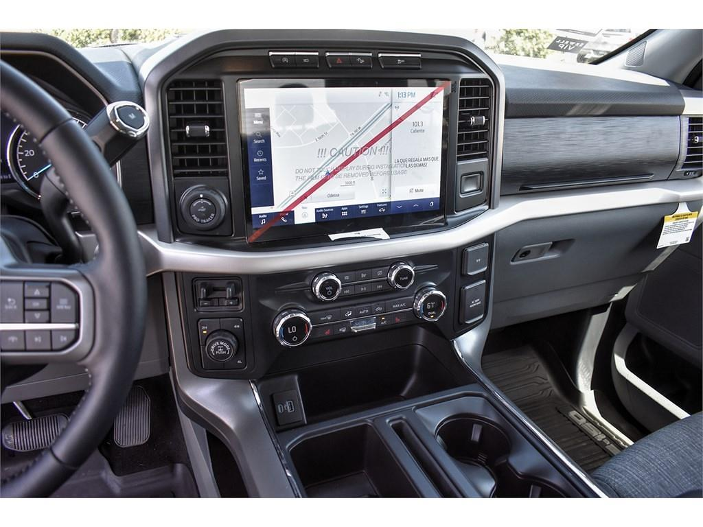 2021 Ford F-150 SuperCrew Cab 4x4, Pickup #159608 - photo 17