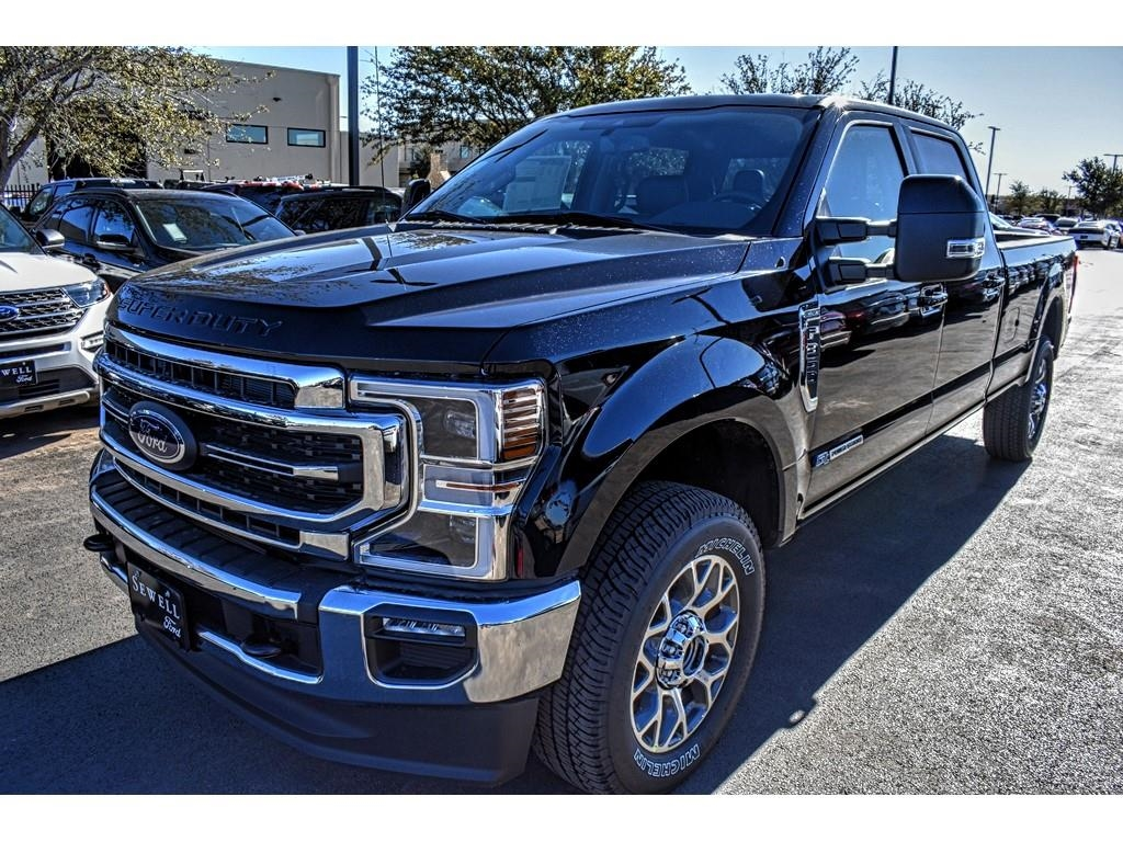 2021 Ford F-350 Crew Cab 4x4, Pickup #160423 - photo 4