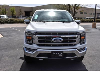 2021 Ford F-150 SuperCrew Cab 4x4, Pickup #190366 - photo 3