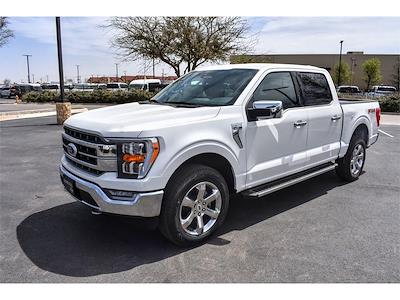 2021 Ford F-150 SuperCrew Cab 4x4, Pickup #190366 - photo 4