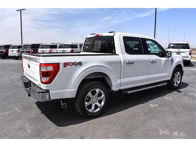 2021 Ford F-150 SuperCrew Cab 4x4, Pickup #190366 - photo 2