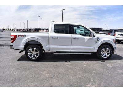 2021 Ford F-150 SuperCrew Cab 4x4, Pickup #190366 - photo 8