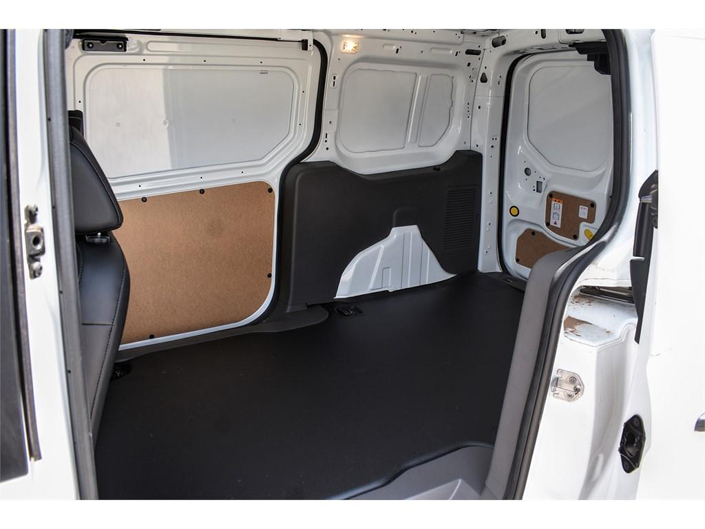 2021 Ford Transit Connect, Empty Cargo Van #191387 - photo 10