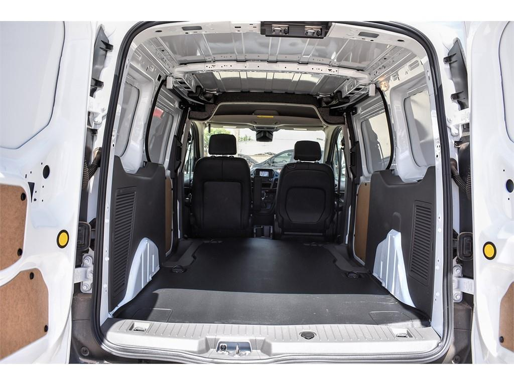 2021 Ford Transit Connect, Empty Cargo Van #191387 - photo 2