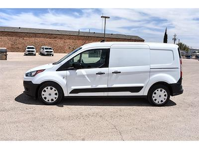 2021 Ford Transit Connect, Empty Cargo Van #191387 - photo 5