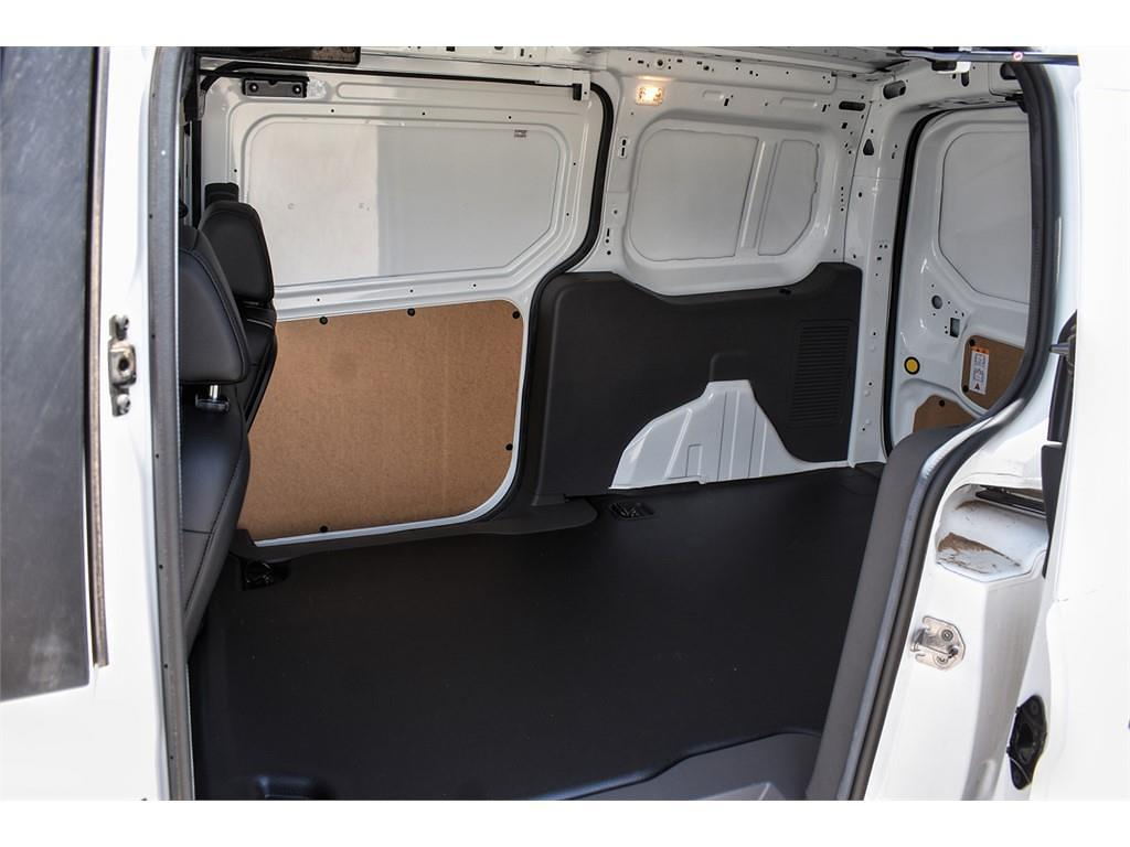 2021 Ford Transit Connect, Empty Cargo Van #194532 - photo 10