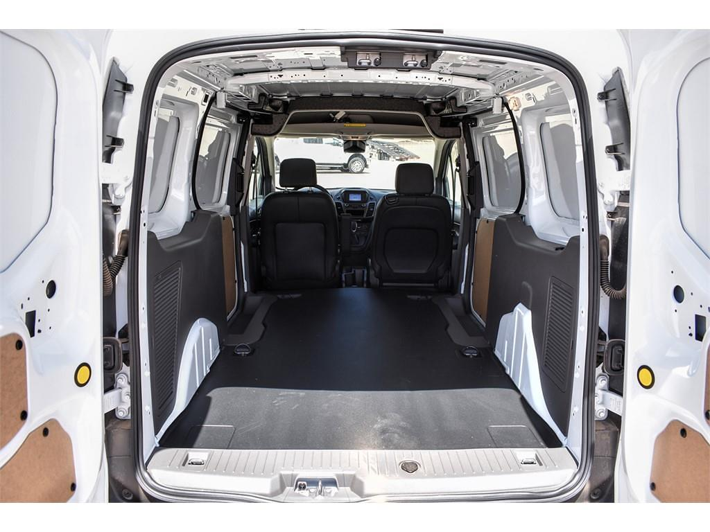 2021 Ford Transit Connect, Empty Cargo Van #194532 - photo 2
