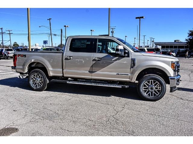 2017 Ford F-250 Crew Cab 4x4, Pickup #148155A - photo 3