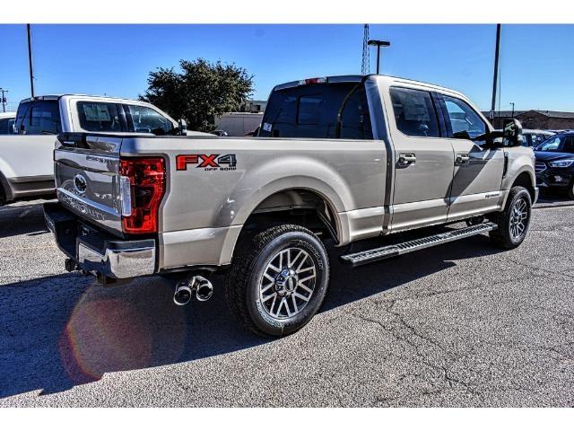 2017 Ford F-250 Crew Cab 4x4, Pickup #148155A - photo 2